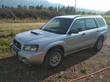 Транспорт - Кашка-Суу: Subaru Forester 2 л. 2005 | 213 км