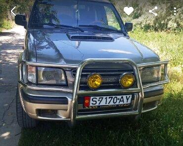 Isuzu в Кыргызстан: Isuzu 2000 2000