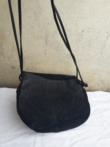 Extra crna tasna / torba - Prokuplje