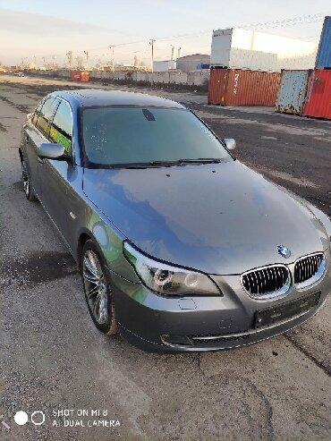 BMW 530 2008 в Бишкек