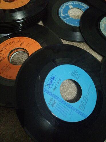 Gramofon - Srbija: Gramofonske ploče Komad 200 rsd