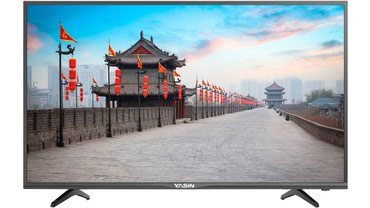 Телевизор 43 Yasin E58TS Led tv в Бишкек