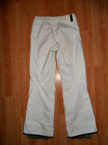 Pantalone ski obim - Srbija: Ski pantalone Orange vel.XXSSki pantalone Orange vel.XXSodlicne