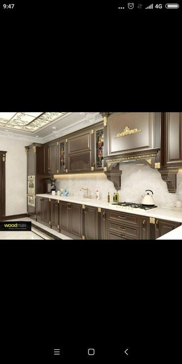Мебель на заказ - Кок-Ой: Изготовление мебели любой сложности.Индивидуальный подход к каждому кл