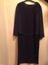 Платье трикотажное, производство в Бишкек