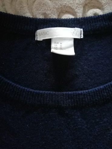H&m tunika, haljina, bez ostecenja dosta rastegljivi pa moze biti - Sjenica