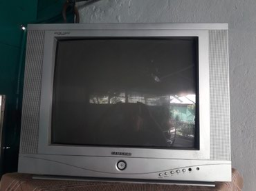 "Телевизор "" Samsung"" про-во Корея.   в Бишкек"
