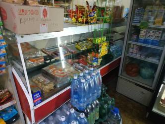 Витринный холодильник б/у 2 метра в Бишкек
