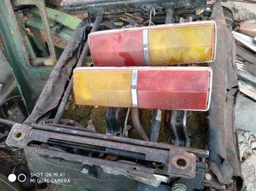 Продаю задние фары ваз 2101 оригинал в Кара-Балта