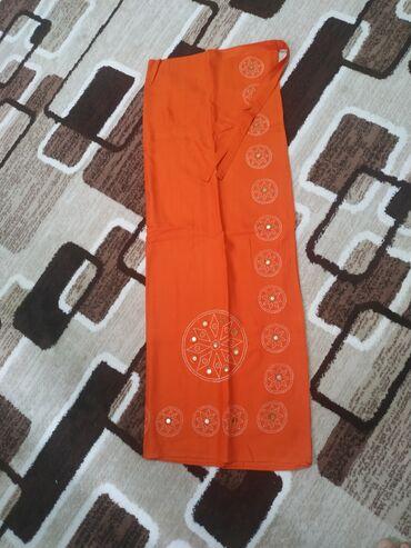 Личные вещи - Пригородное: Продаю юбка на запах индийский новый