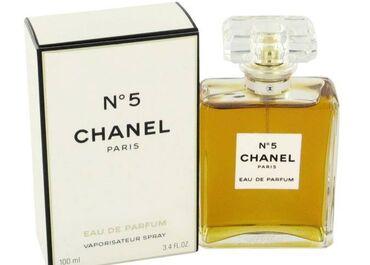 chanel 5 в Кыргызстан: Парфюм Chanel 5