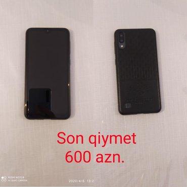 Samsung M50 3 Ayın Telefonudu 950 AZN Almisam600 AZN Satıram Son