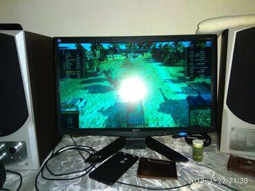 Игровой монитор размер 22