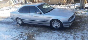 ким бу хором в Кыргызстан: BMW 5 series 2.5 л. 1992 | 260000 км