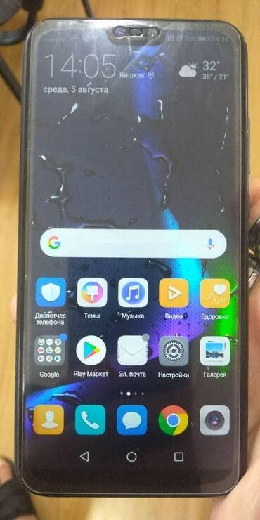 Huawei d2 0082 - Кыргызстан: HUAWEI p20lite 64gb