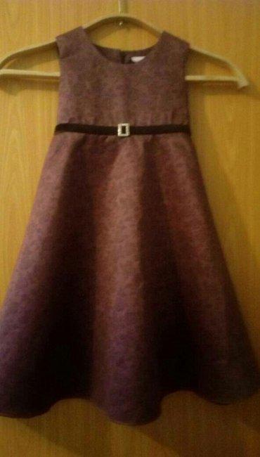 Платье для девочки 5-6лет. в Бишкек