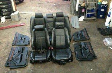 СТО, ремонт транспорта - Сокулук: Ремонт электро сидений бмв е39/е38/е53у кого перекос или не рабочее