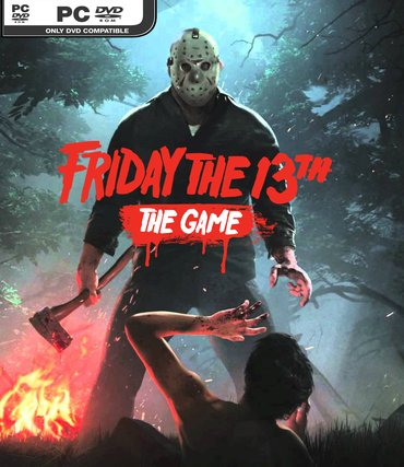 Sport i hobi | Boljevac: Friday the 13th: The Gameigra za pc (racunar i lap-top)ukoliko zelite