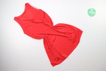 Жіноча сукня яскрава р. XS    Довжина: 78 см Ширина плечей: 24 см Напі