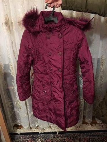 Продаю курточку на девочку 7-10 лет в Бишкек