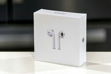 Apple airpods всего за - 11300 сом в Бишкек