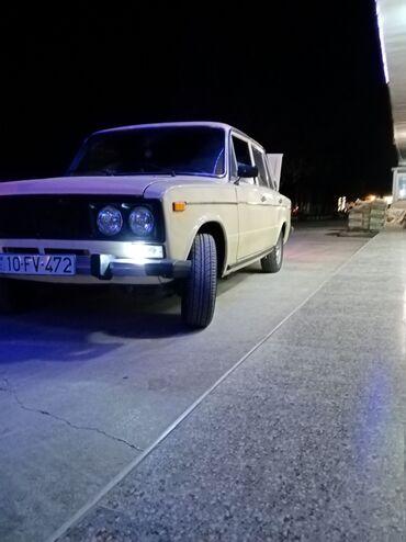 bez materiallı döşəklər - Azərbaycan: VAZ (LADA) 2106 7.5 l. 1988   478475 km