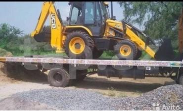 Bakı şəhərində Traktor sürücüsü işi Axtarıram, işə ehtiyacım var,
