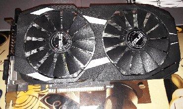 creative-audigy-2-value-sb0400 в Кыргызстан: Видеокарта ASUS RX 580 GAMING Dual 8G 256bt/G5 (2*HDMDP+DVI)