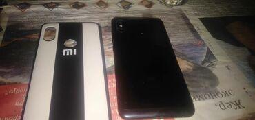 Б/у Xiaomi Redmi Note 6 Pro 32 ГБ Черный