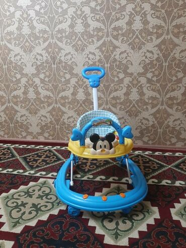 ходуном чико в Кыргызстан: Продаю ходунки почти новый пользовались 1 месяц 1500 сом