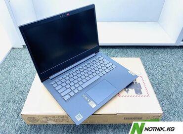 Смартфоны lenovo - Кыргызстан: Ультрабук LenovoАбсолютно новый-модель-ideapad 3-процессор-intel