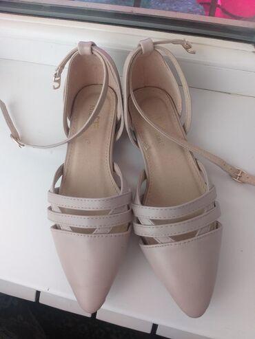 Женская обувь в Каракол: Женские туфли