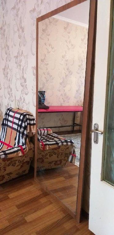Зеркало  Размер 2м×90см 6000с (скидку сделаю) в Бишкек
