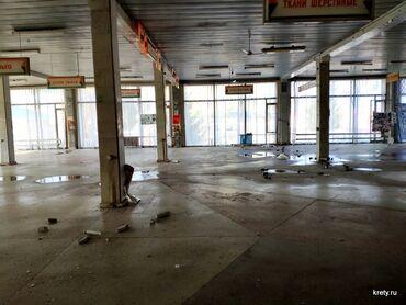 Продаётся универмаг. Иссык-куль, Боконбаево. 580 м². Цена договорная