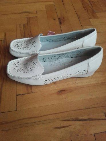 NOVE cipele, bele, vrlo udobne, velicina 39. Povoljno!!! - Nis - slika 3