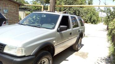 Opel 1993 в Кант