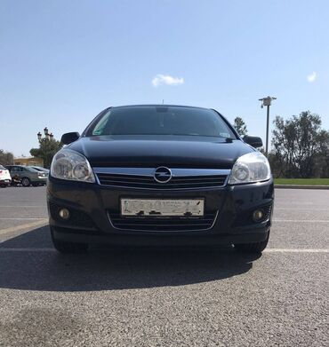 opel astra 1 3 dizel ehtiyat hisseleri in Azərbaycan | OPEL: Opel Astra 1.3 l. 2007 | 175500 km