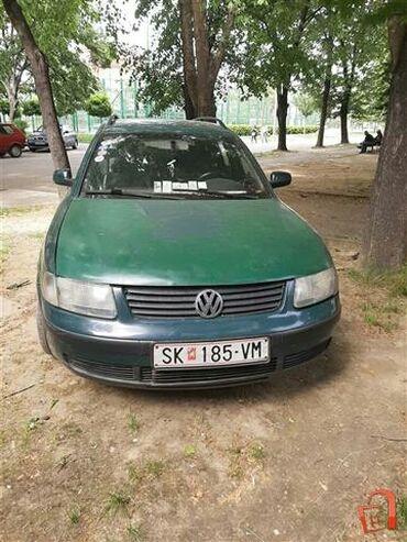 Volkswagen Passat 1.9 l. 1999 | 470000 km