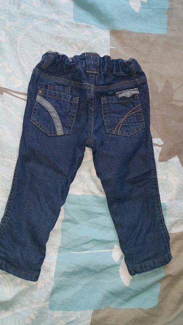 C&a termo pantalone vel 80 - Belgrade