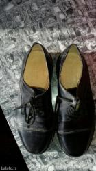 Muske-cipele-41 - Srbija: Kozne cipele muske 41 i 42 br nove