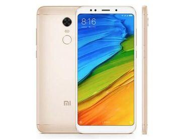 İşlənmiş Xiaomi Mi5 32 GB qızılı