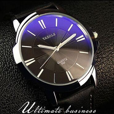 Бренд: yazoleстиль часов: модный,деловойкатегории часов