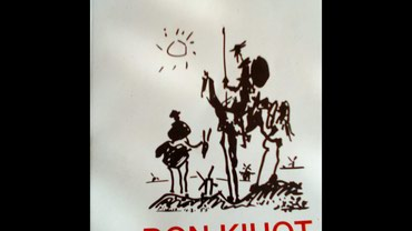 Juris na vetrenjace don kihot - Belgrade