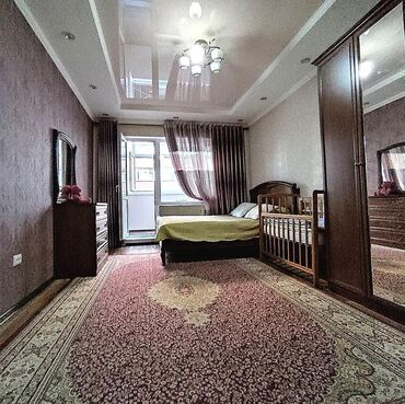 продажа квартири подол в Кыргызстан: Продается квартира: 3 комнаты, 100 кв. м