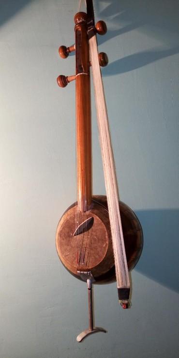 Другие музыкальные инструменты в Азербайджан: Kamança