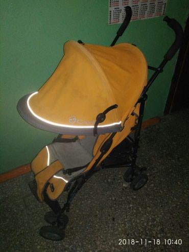 Продаю коляску фирмы Capella, в Бишкек