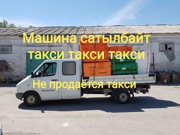 Грузовой - Кыргызстан: Портер такси Портер такси Портер такси мерседес спринтер такси дубль