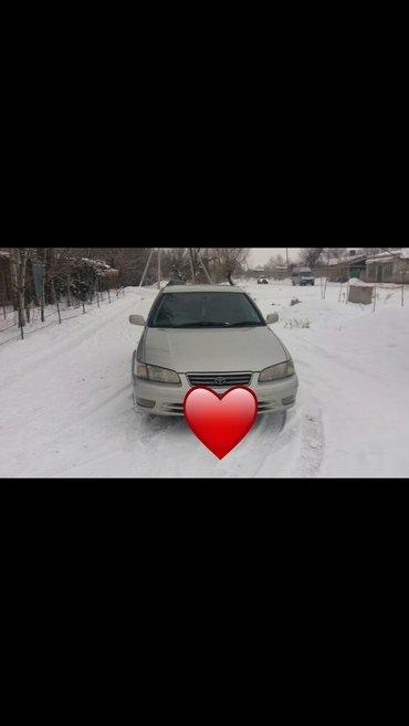продаю камри 25))состояние отличное))в дтп никогда не участвовала! тяг в Бишкек