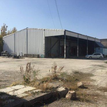 Морозильный склад производство Финляндия. Фреон 22. Рабочая в Бишкек