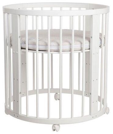 Продаю кроватку трансформер офирмComfort